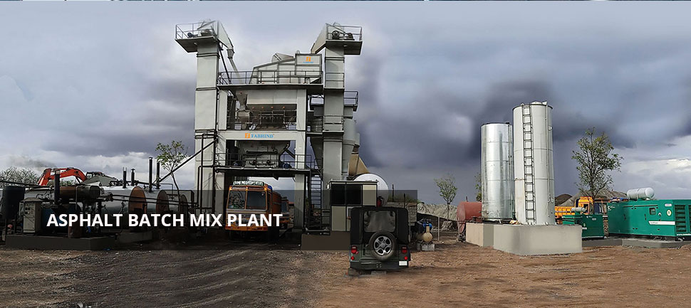 Pyrolysis Plant  
